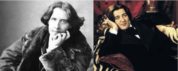 Ηθοποιοί και η ομοιότητα τους με τα διάσημα πρόσωπα που υποδύθηκαν (13)