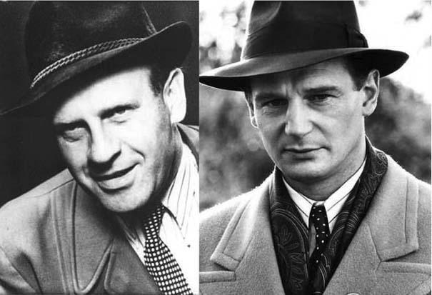 Ηθοποιοί και η ομοιότητα τους με τα διάσημα πρόσωπα που υποδύθηκαν (15)
