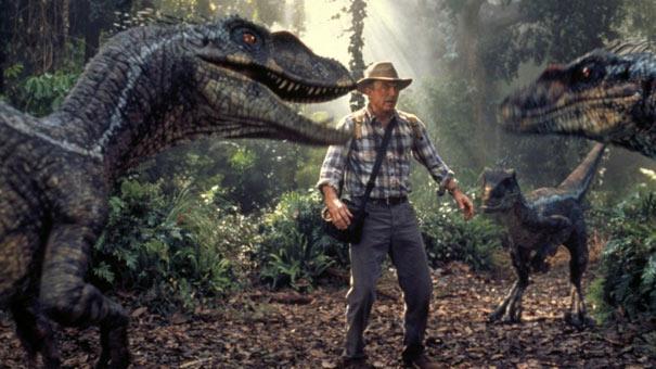 Όλα τα λάθη της ταινίας «Jurassic Park» σε 3 λεπτά