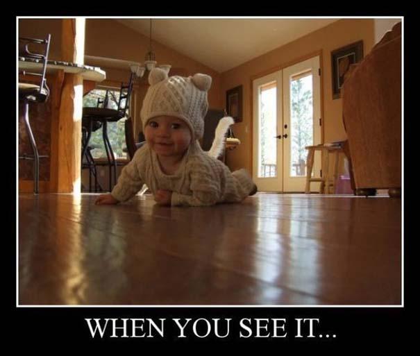 Με λίγη παρατηρητικότητα... θα τα δεις όλα! (10)