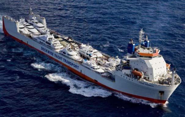 Μετανάστευση σκαφών από την Καραϊβική στη Μεσόγειο (1)