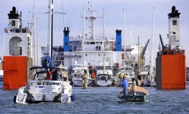 Μετανάστευση σκαφών από την Καραϊβική στη Μεσόγειο (2)