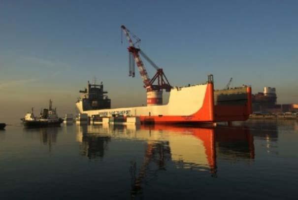 Μετανάστευση σκαφών από την Καραϊβική στη Μεσόγειο (3)