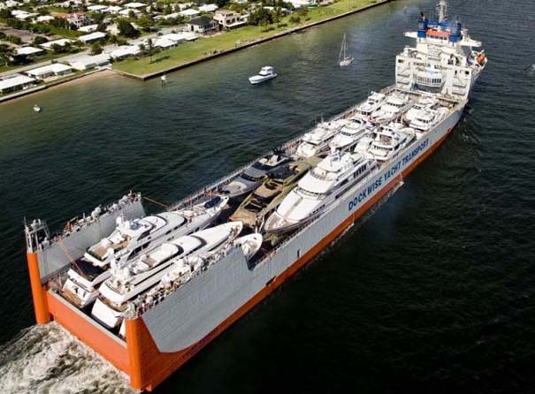 Μετανάστευση σκαφών από την Καραϊβική στη Μεσόγειο (5)