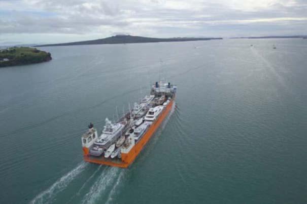 Μετανάστευση σκαφών από την Καραϊβική στη Μεσόγειο (7)