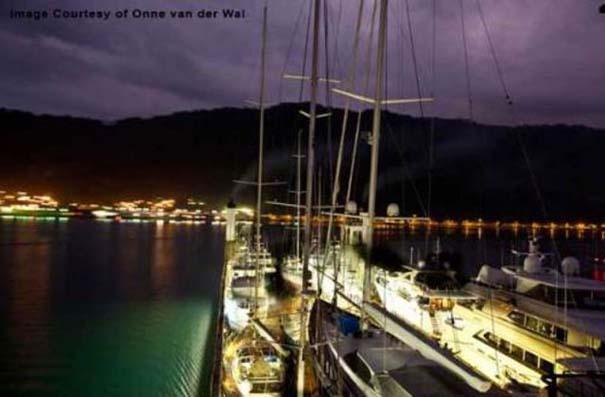 Μετανάστευση σκαφών από την Καραϊβική στη Μεσόγειο (8)