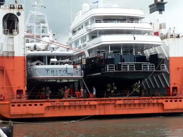Μετανάστευση σκαφών από την Καραϊβική στη Μεσόγειο (9)