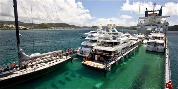 Μετανάστευση σκαφών από την Καραϊβική στη Μεσόγειο (10)