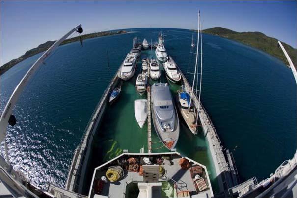 Μετανάστευση σκαφών από την Καραϊβική στη Μεσόγειο (11)