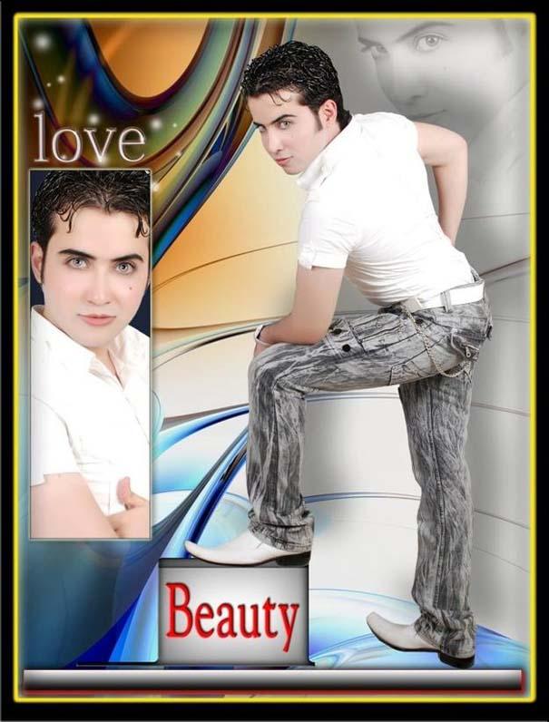 Ένα μοντέλο που δεν μοιάζει με τα υπόλοιπα... (1)