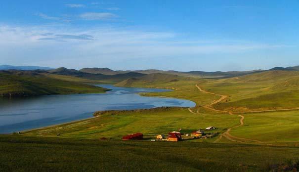 Όμορφα απομονωμένα μέρη στον κόσμο (2)