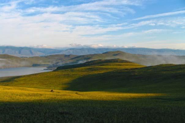 Όμορφα απομονωμένα μέρη στον κόσμο (4)