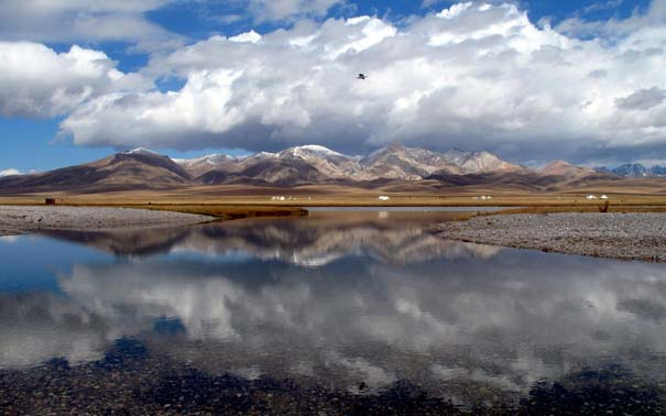 Όμορφα απομονωμένα μέρη στον κόσμο (6)