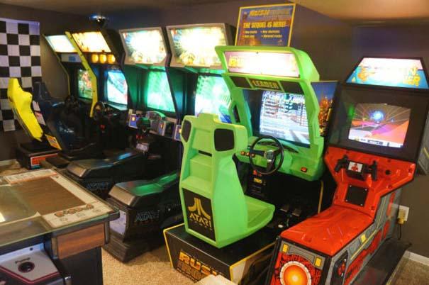 Ο παράδεισος ενός vintage gamer (1)
