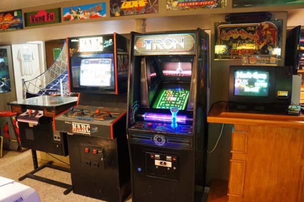 Ο παράδεισος ενός vintage gamer (2)