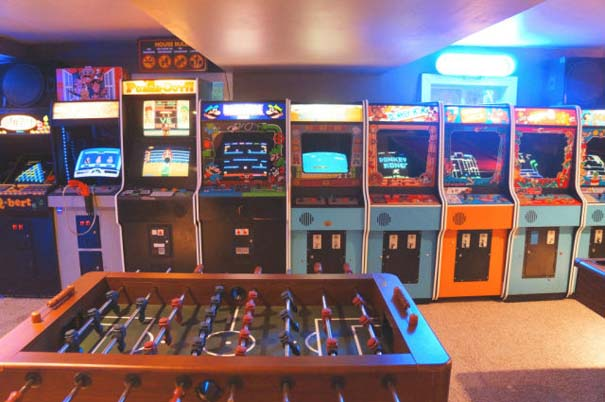 Ο παράδεισος ενός vintage gamer (3)