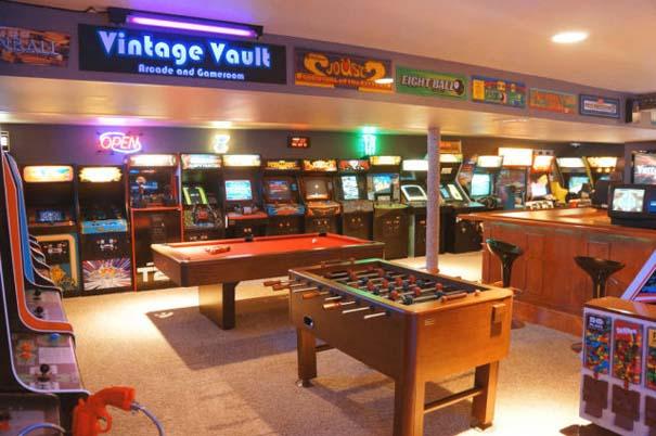 Ο παράδεισος ενός vintage gamer (4)