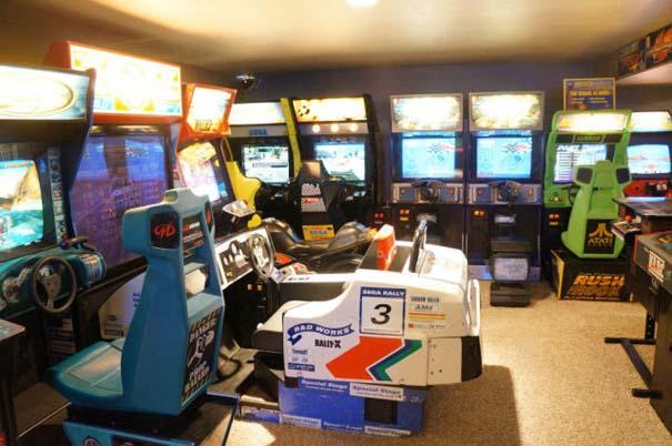 Ο παράδεισος ενός vintage gamer (5)