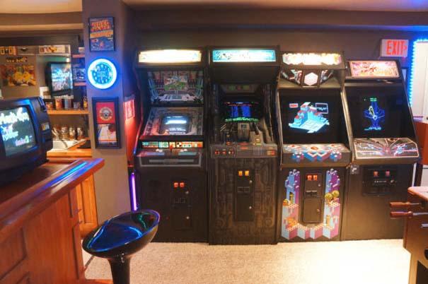 Ο παράδεισος ενός vintage gamer (6)