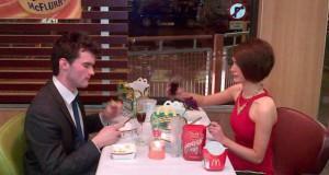 Μερικά από τα πιο παράξενα περιστατικά στα McDonald's