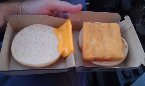 Παράξενα περιστατικά στα McDonald's (31)
