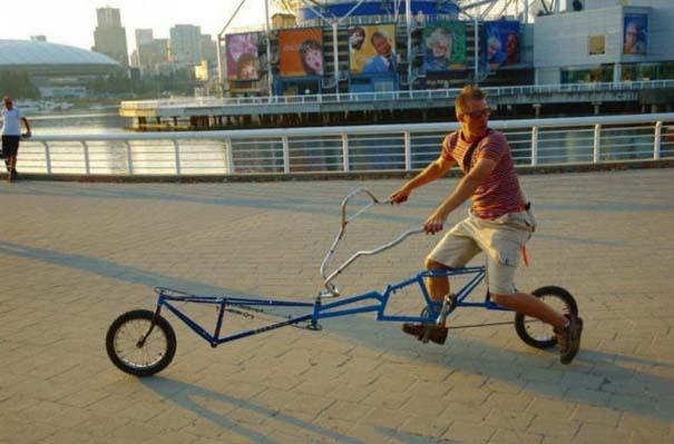 Παράξενα ποδήλατα (3)