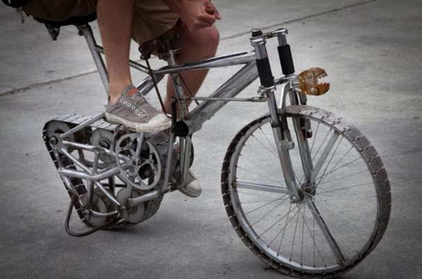 Παράξενα ποδήλατα (9)