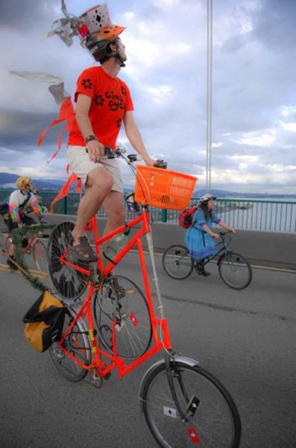 Παράξενα ποδήλατα (13)