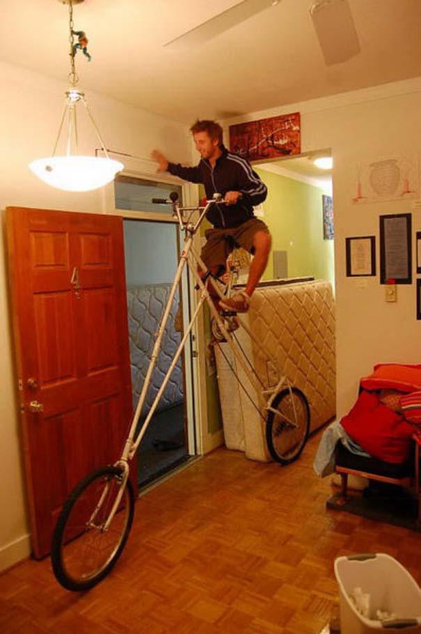 Παράξενα ποδήλατα (15)