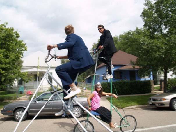 Παράξενα ποδήλατα (19)