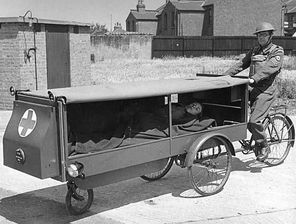 Παράξενα ρετρό οχήματα από το παρελθόν (10)