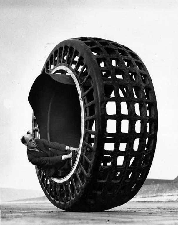 Παράξενα ρετρό οχήματα από το παρελθόν (14)