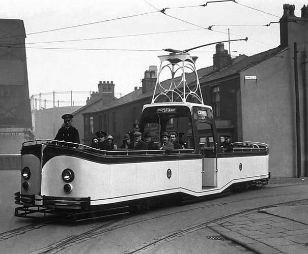 Παράξενα ρετρό οχήματα από το παρελθόν (15)