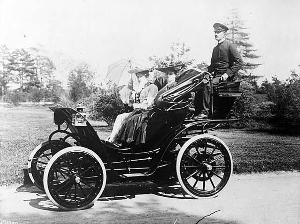 Παράξενα ρετρό οχήματα από το παρελθόν (19)