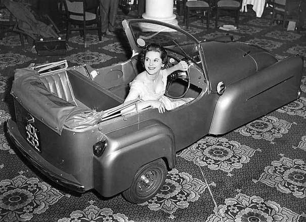 Παράξενα ρετρό οχήματα από το παρελθόν (22)