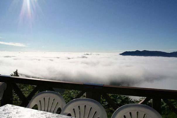 Πιείτε τον καφέ σας πάνω από τα σύννεφα (6)