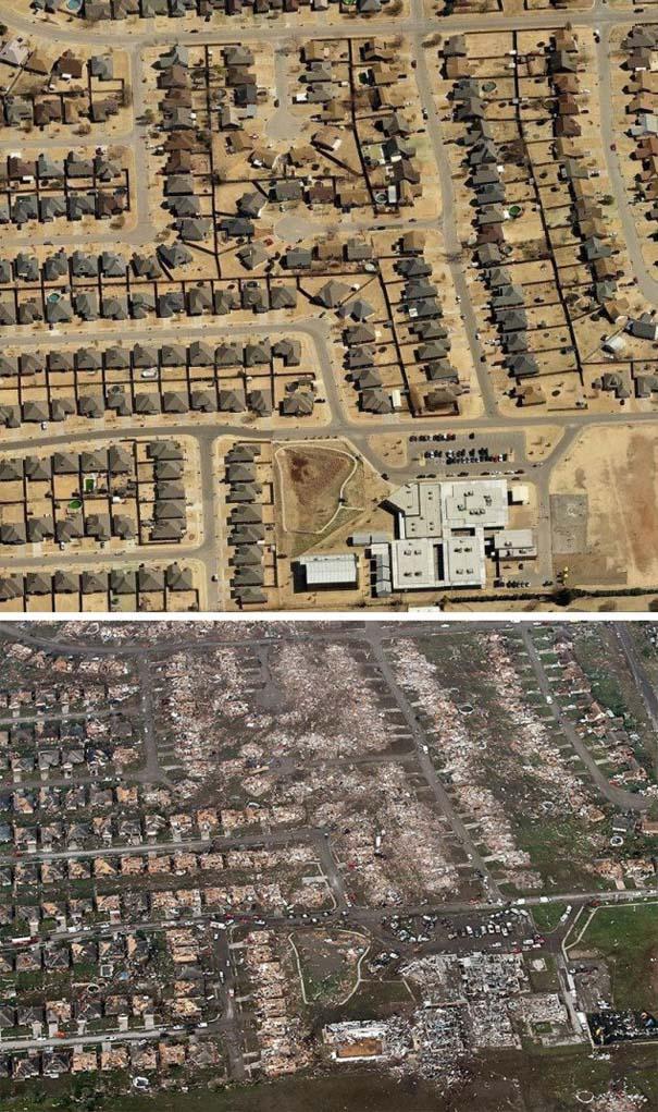 Πριν και μετά τον ανεμοστρόβιλο της Οκλαχόμα (6)