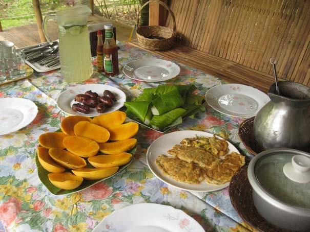 Πρωινά από διαφορετικές χώρες (3)