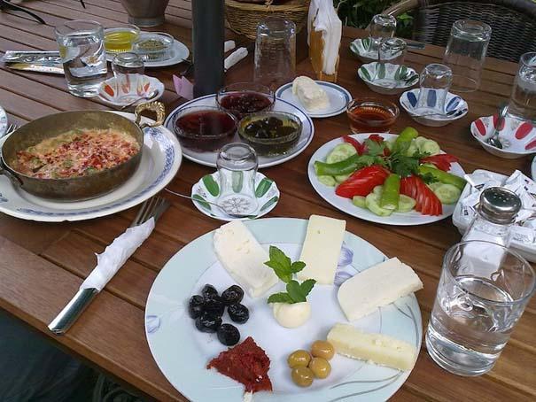 Πρωινά από διαφορετικές χώρες (9)