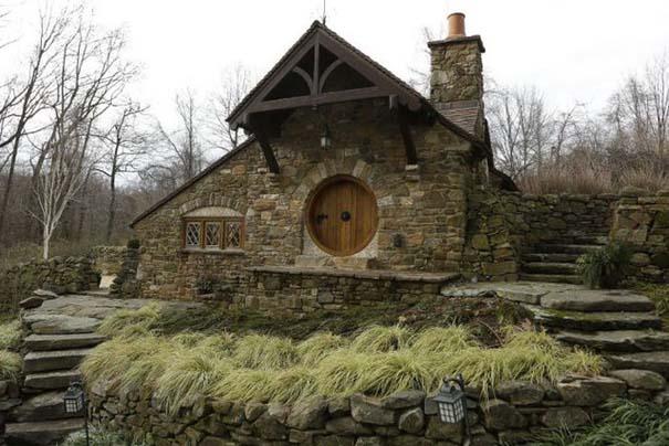 Σπίτι Hobbit (2)