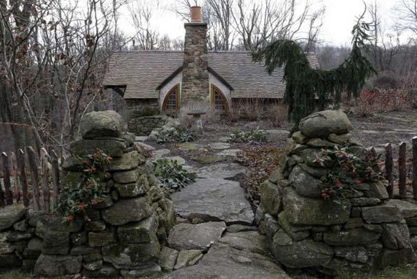 Σπίτι Hobbit (5)