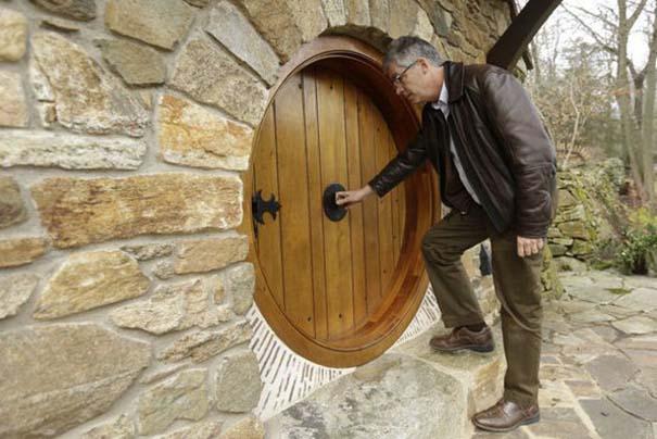 Σπίτι Hobbit (9)
