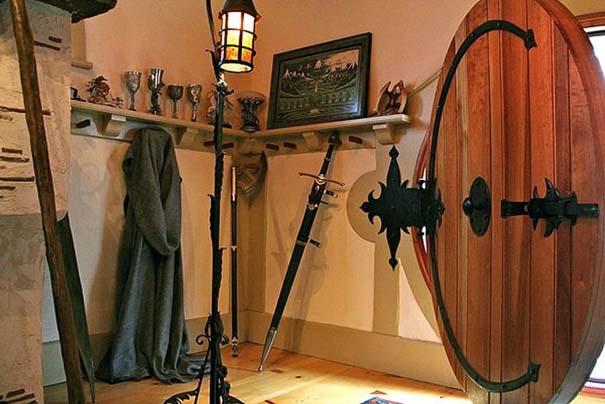 Σπίτι Hobbit (10)