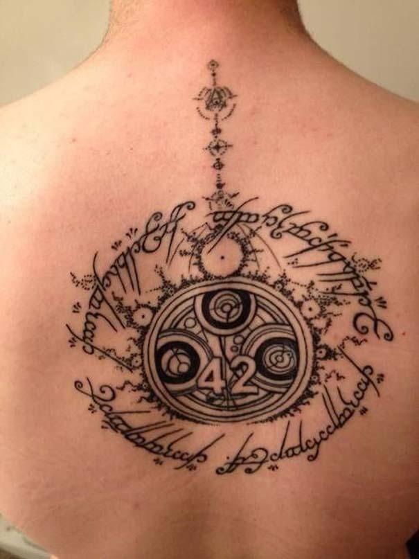 Τατουάζ που εντυπωσιάζουν (3)