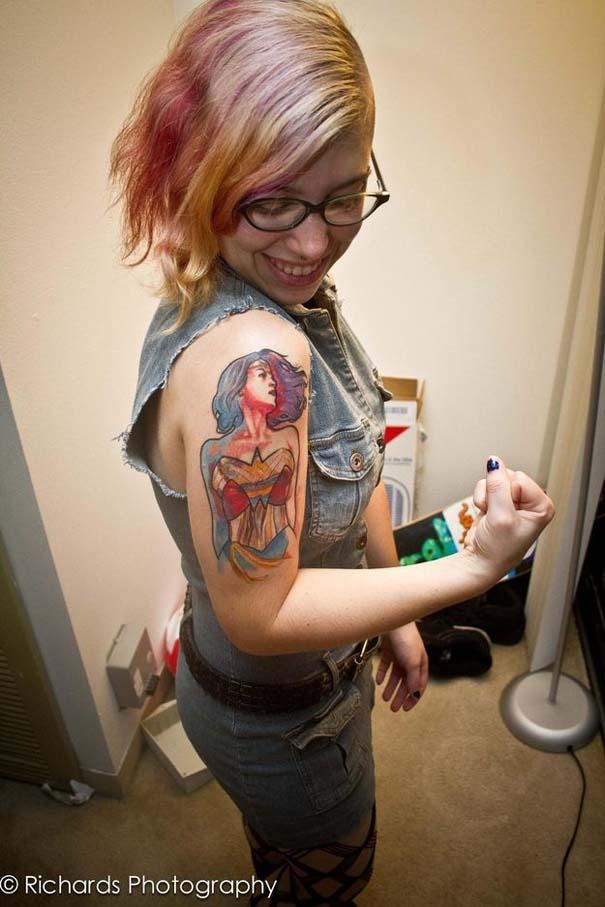 Τατουάζ που εντυπωσιάζουν (10)