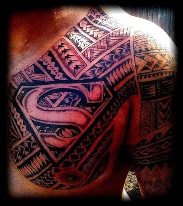 Τατουάζ που εντυπωσιάζουν (13)