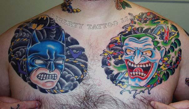 Τατουάζ που εντυπωσιάζουν (15)