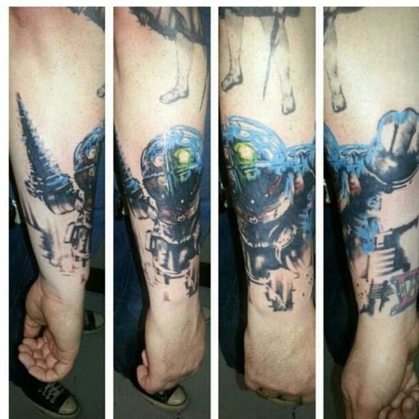 Τατουάζ που εντυπωσιάζουν (16)
