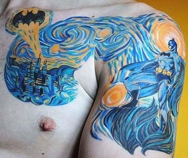 Τατουάζ που εντυπωσιάζουν (17)