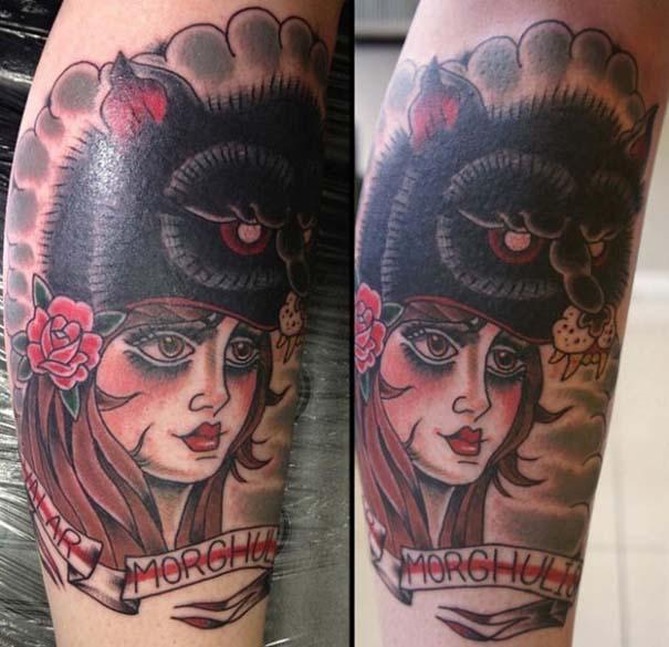 Τατουάζ που εντυπωσιάζουν (24)